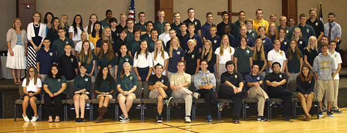 Welcome - Veritas Christian Academy